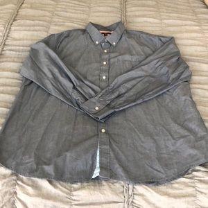 {Club Room} dress shirt
